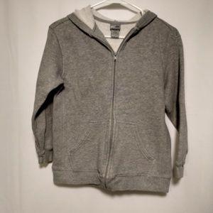 Champion hoodie grey size M